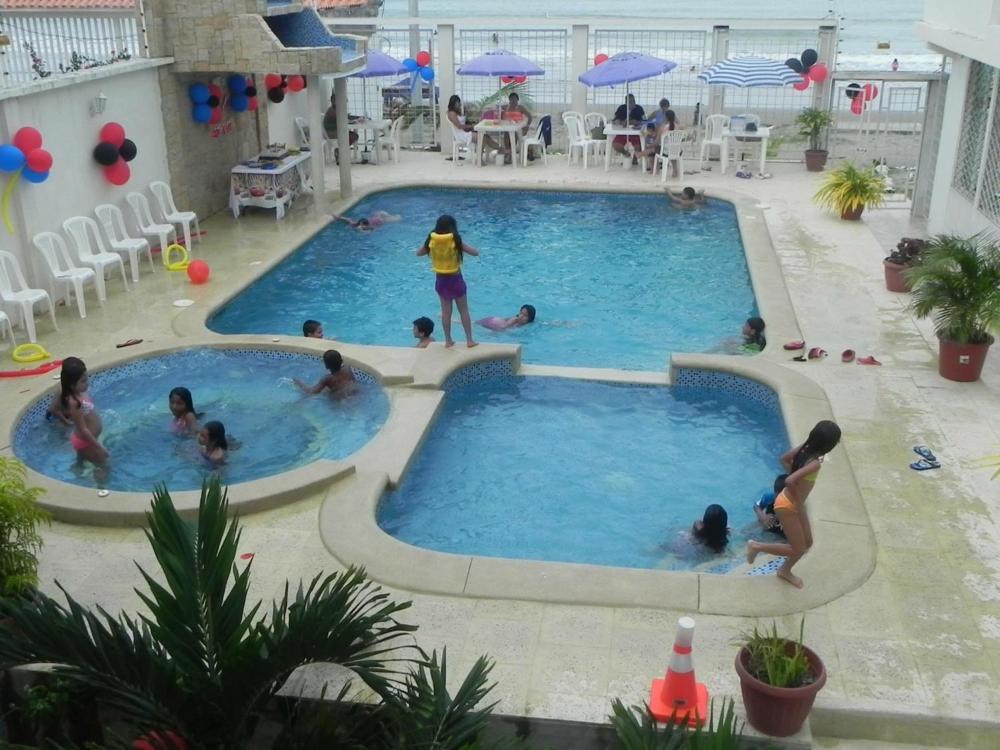 Casaymar Hotel