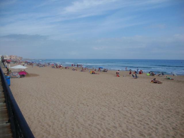 Oceanfront Primera Linea De Playa Torrevieja Alicante Prices Photos Reviews Address Spain