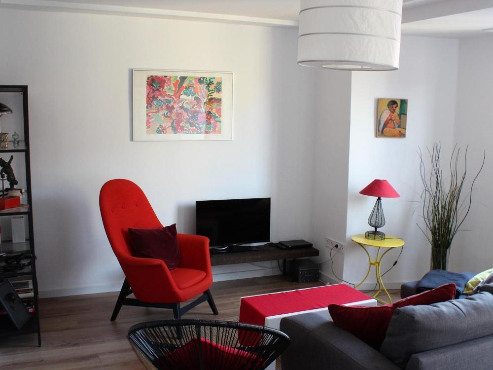 Precioso apartamento al lado de la playa