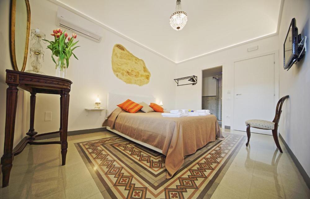 Palazzo Torre Apartment