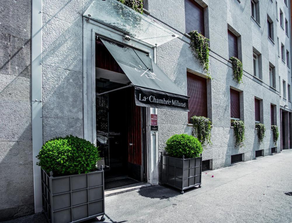 Foto - La Chambre Milano Guest House