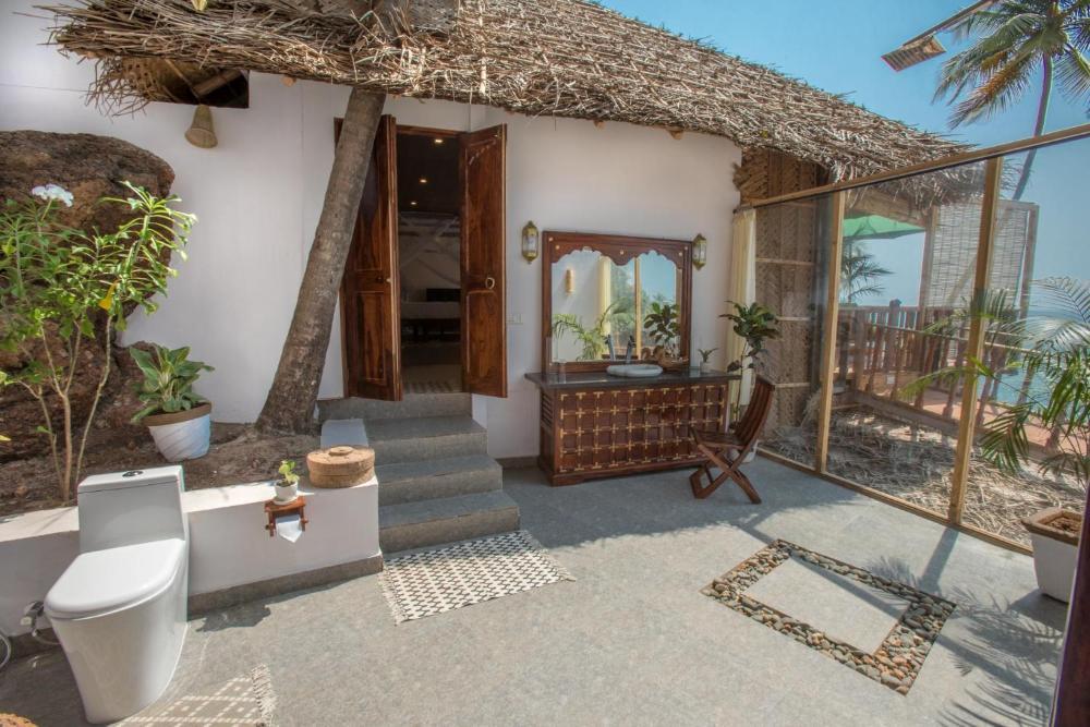 The Cape Goa Prices Photos Reviews Address India