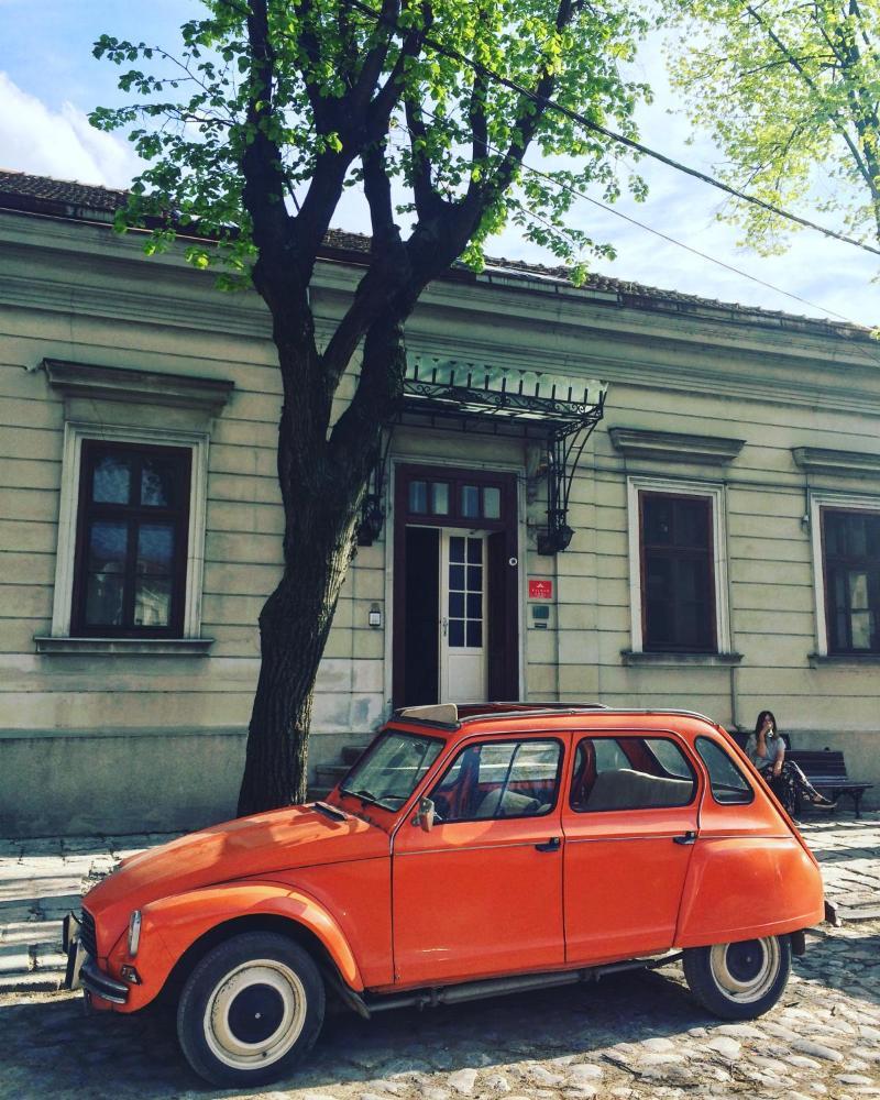 Balkan Soul Hostel Prices Photos Reviews Address Serbia