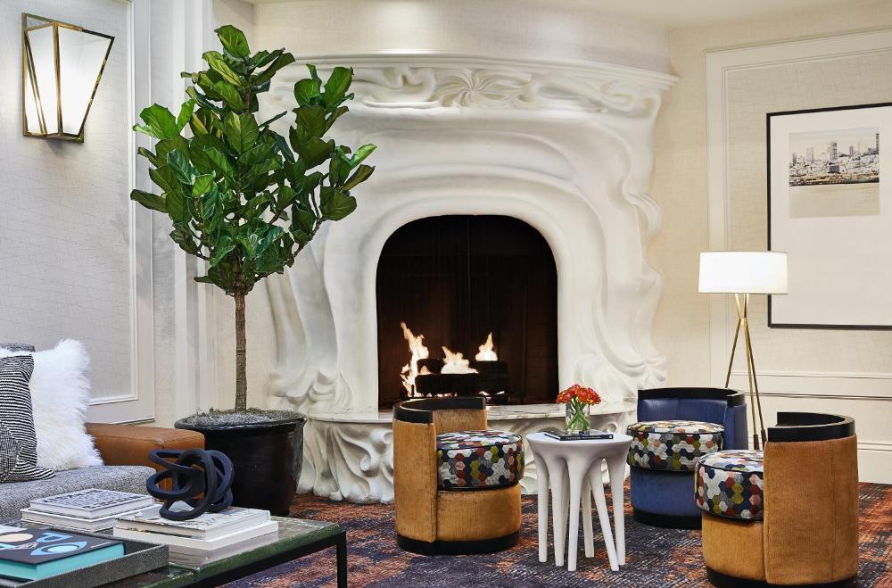 Foto - Galleria Park Hotel