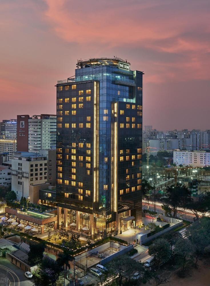 The Den Bengaluru