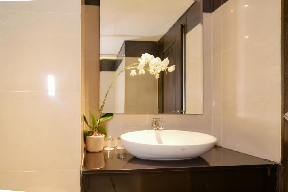 Samala Hotel Jakarta Cengkareng Prices Photos Reviews Address Indonesia