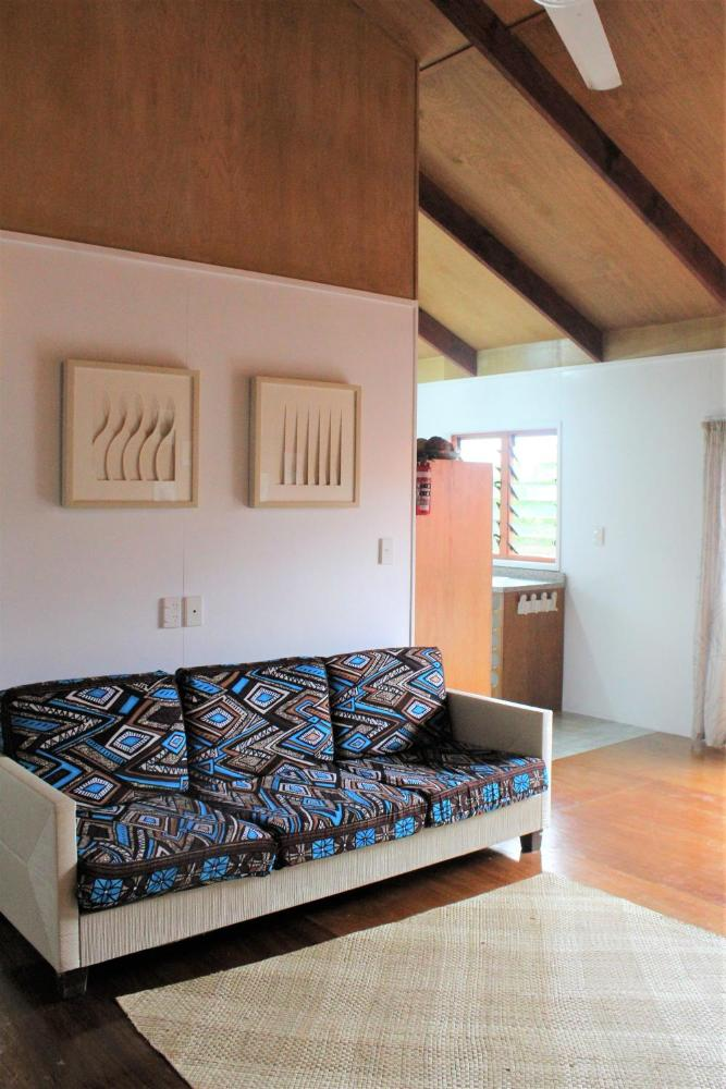 Muri Shire Apartments Hotel And Room Photos