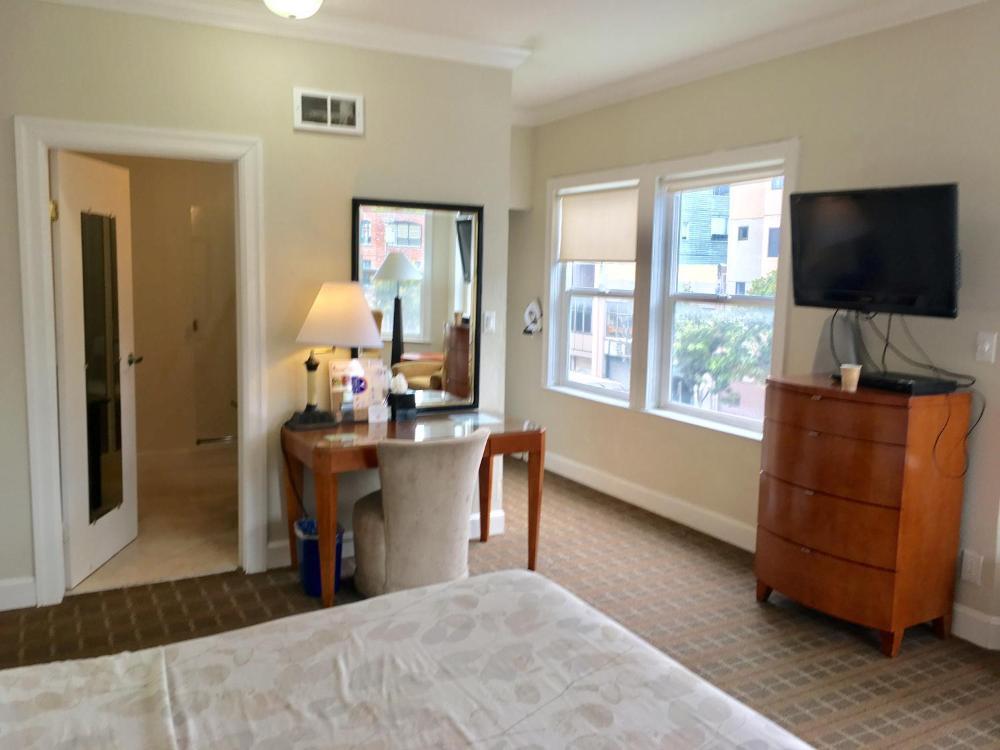 Foto - Americas Best Value Inn & Suites - SoMa