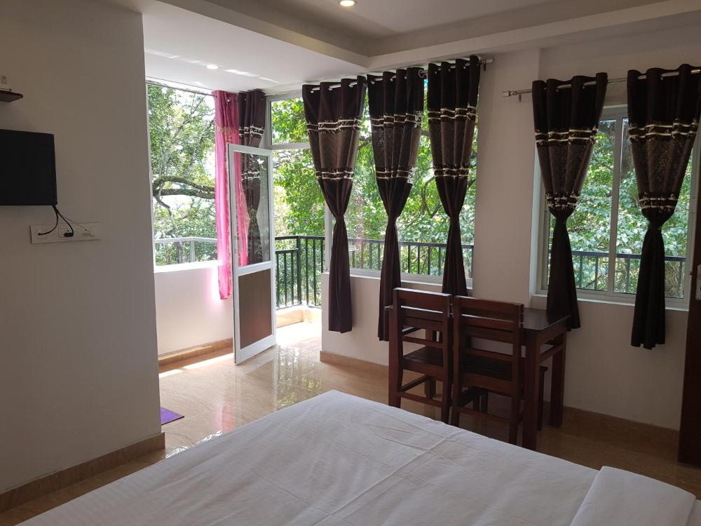 Spice Jungle Holiday Resort Prices, photos, reviews, address  India
