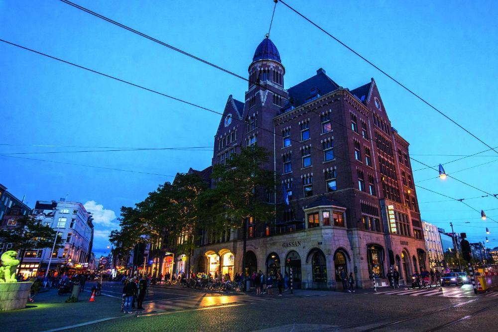 Hotel TwentySeven - Small Luxury Hotels of the World