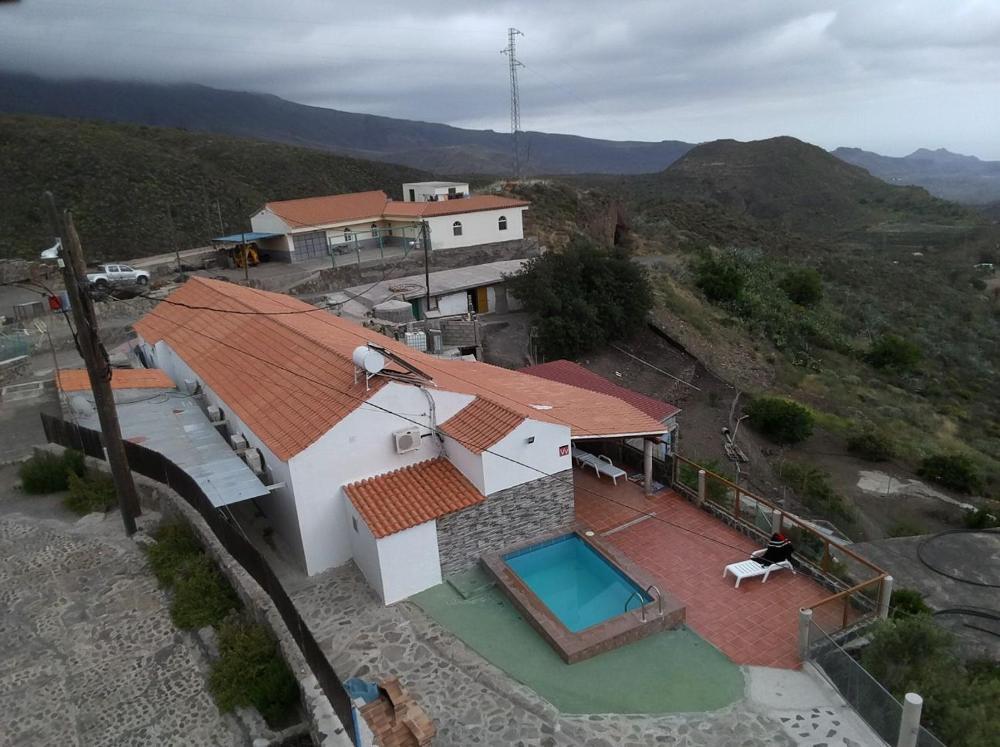 Casa Rural De Perera Prices Photos Reviews Address Gran Canaria