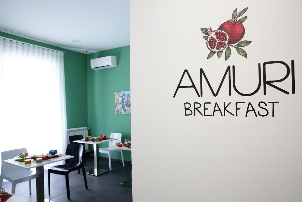 Amuri Room&Suite