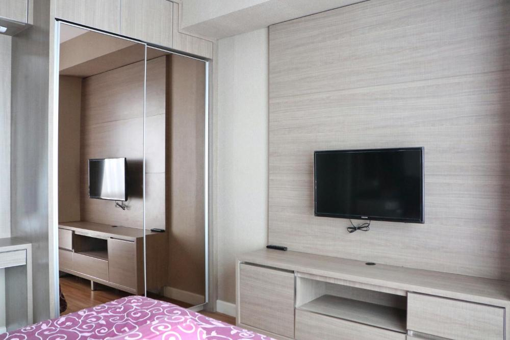 Apartment Landmark Residence Bandung Prices Photos Reviews