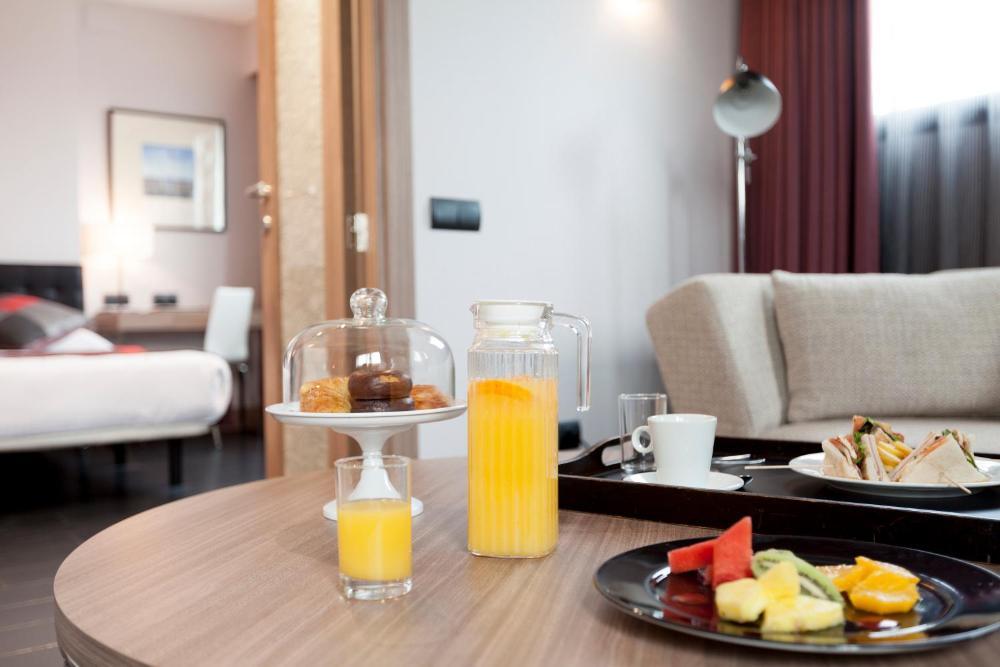 Urh Hotel Spa Zen Balagares Prices Photos Reviews Address Spain