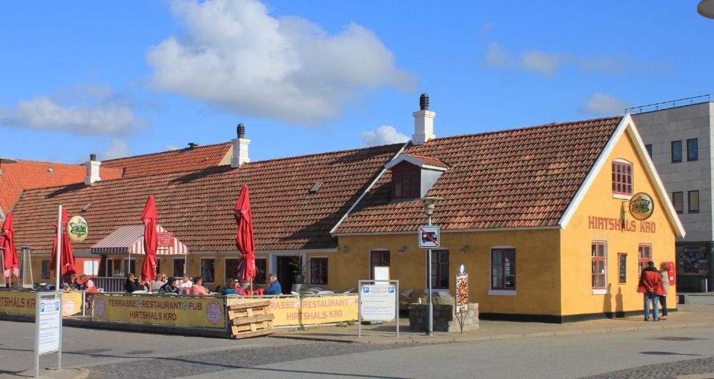 Hotel Hirtshals Prices Photos Reviews Address Denmark