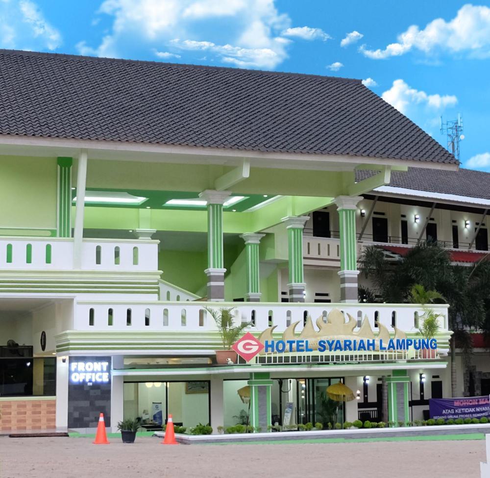 Ghotel syariah bandar lampung hotel and room photos