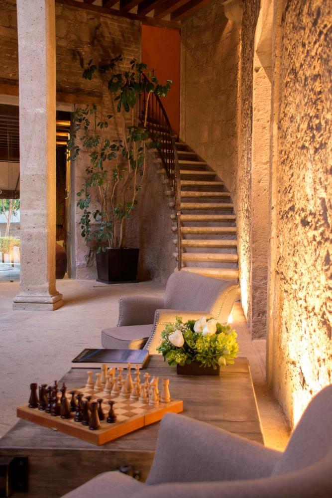 Foto - Hotel Boutique Casa Madero