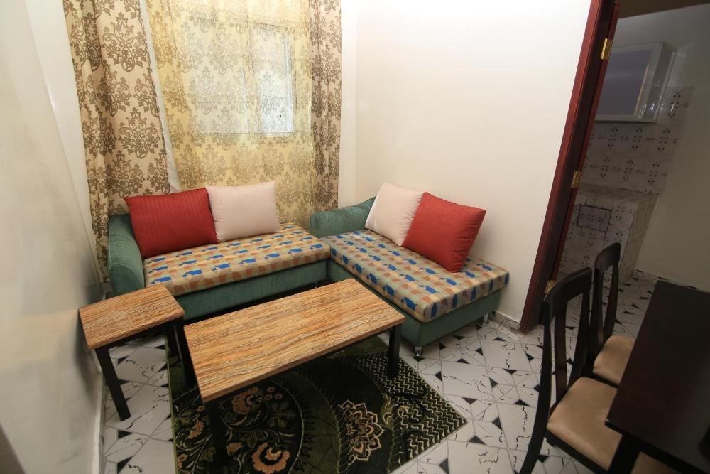 Pride Hotel Apartments Prices, photos, reviews, address  Somalia