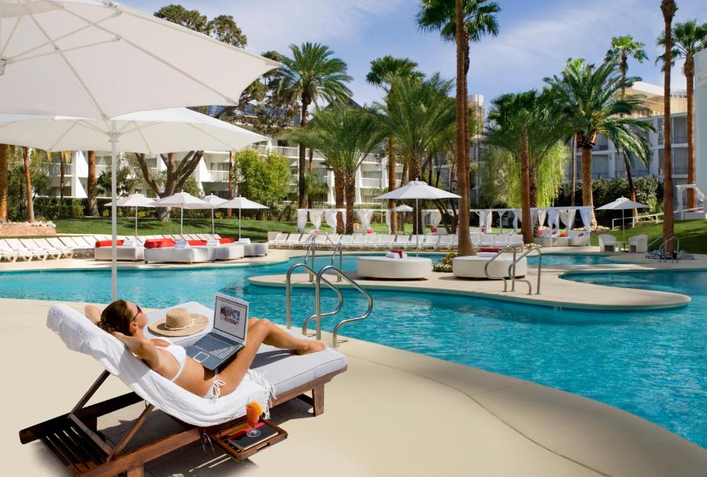 Photo - Tropicana Las Vegas a DoubleTree by Hilton Hotel and Resort