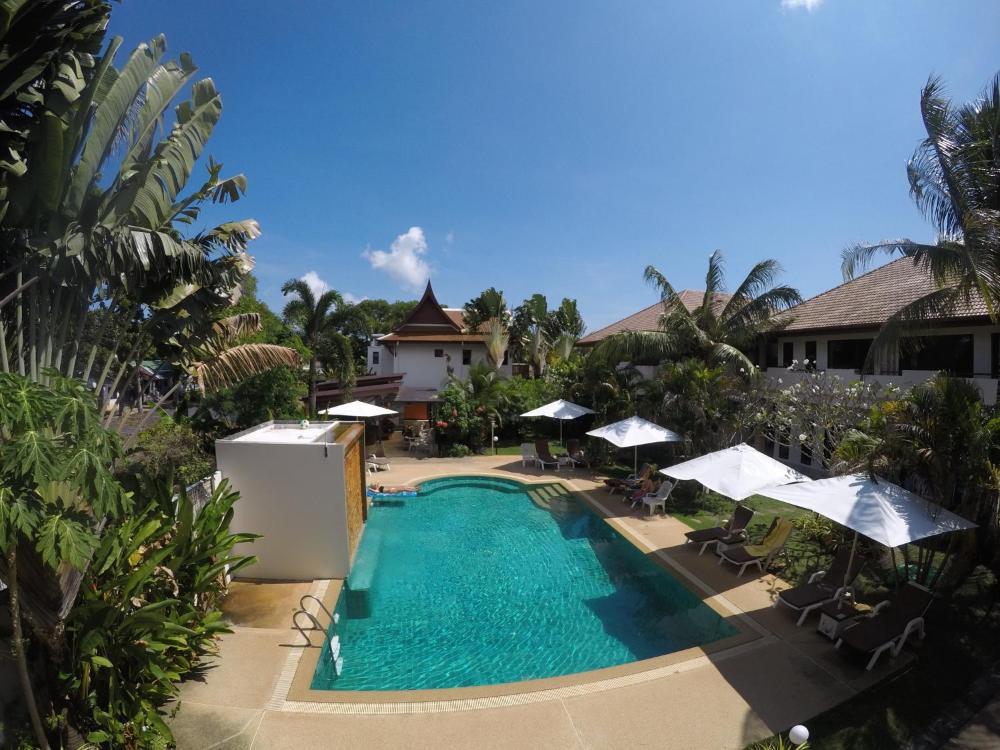 Babylon Pool Villas - SHA Plus Certified