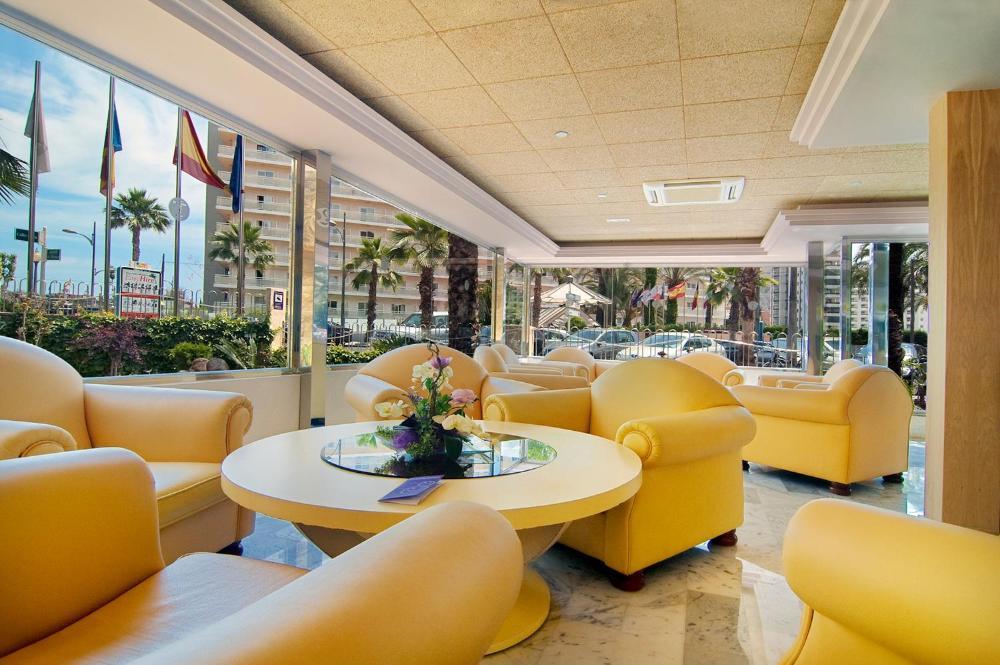 Foto - Hotel Servigroup Venus