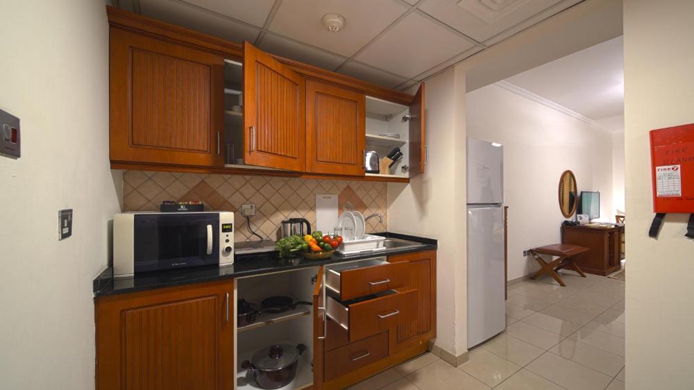 Rose Garden Hotel Apartments Bur Dubai Prices Photos Reviews