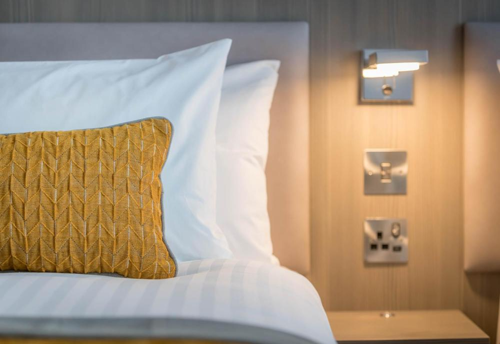 Maldron Hotel Belfast City Prices, photos, reviews, address