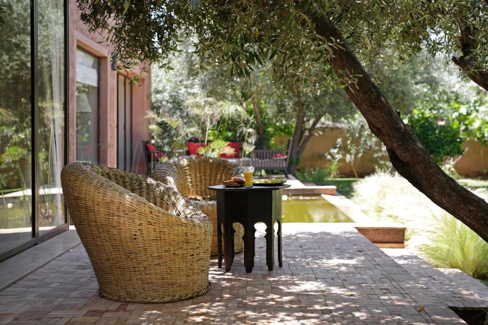 Villa Jardin Bleu By Sejour Maroc Prices Photos Reviews Address