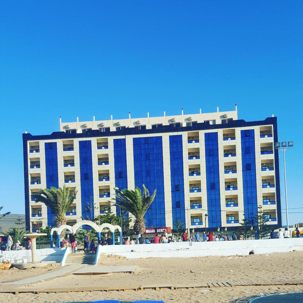 Hotel Miami Beach Oran Prices Photos Reviews Address Algeria