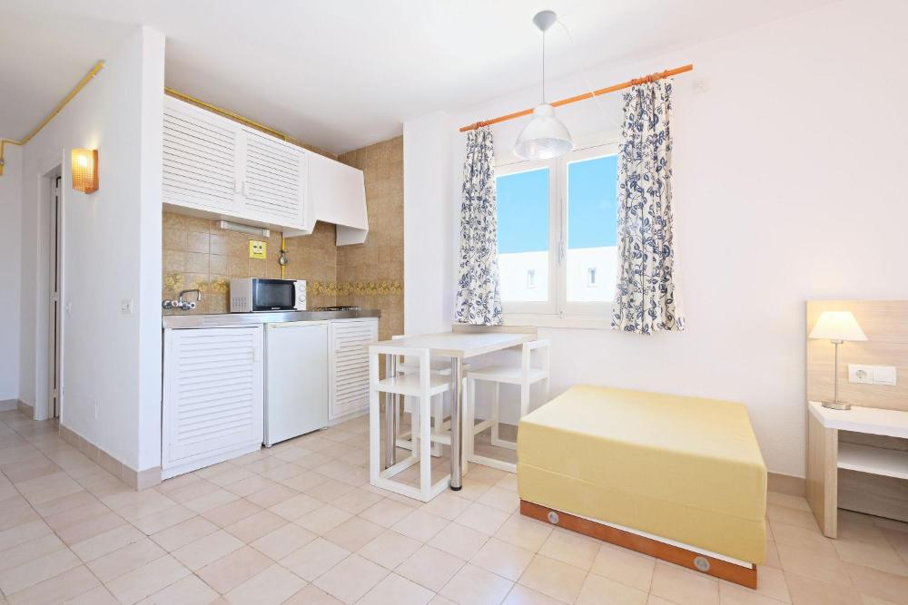 Azuline Apartamentos Sunshine Room Photos