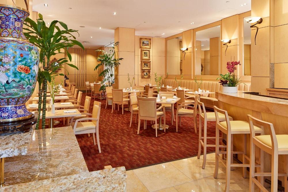 Foto - Orchard Garden Hotel