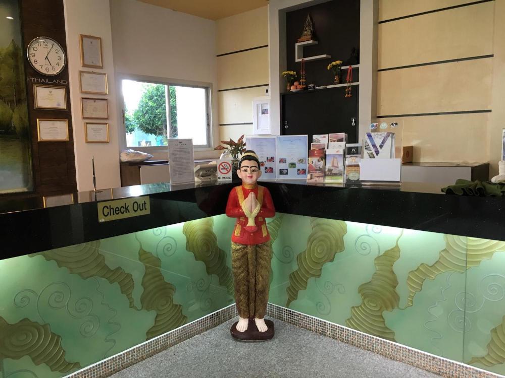 G9 Hotel Danok Prices, photos, reviews, address  Thailand