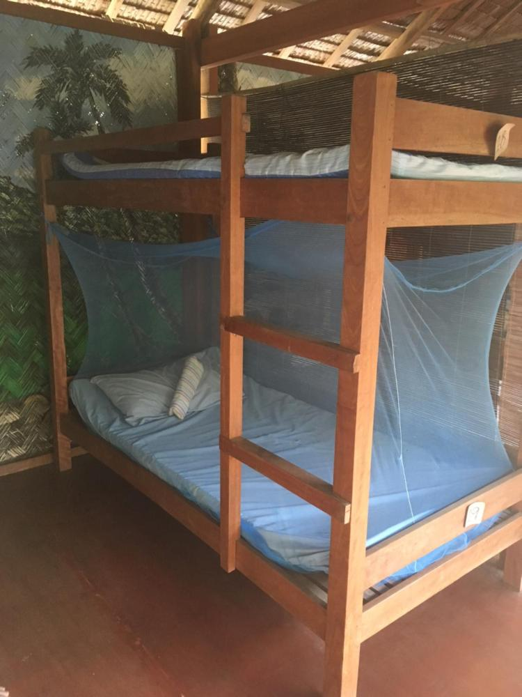 ... Swinging Carabao Hostel - hotel and room photos ...