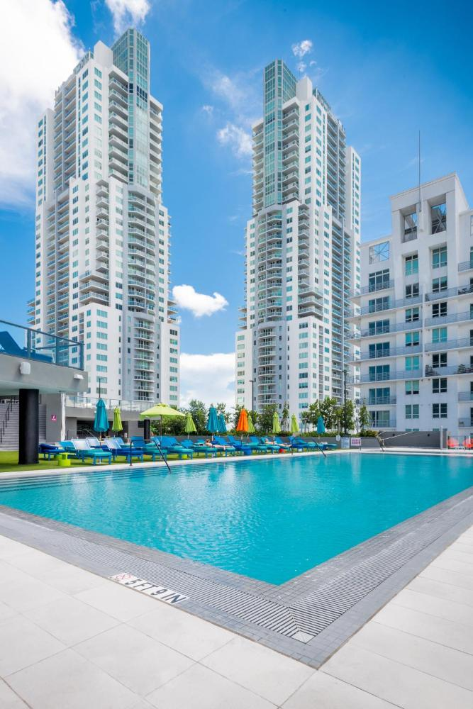 The Guild Downtown | X Miami
