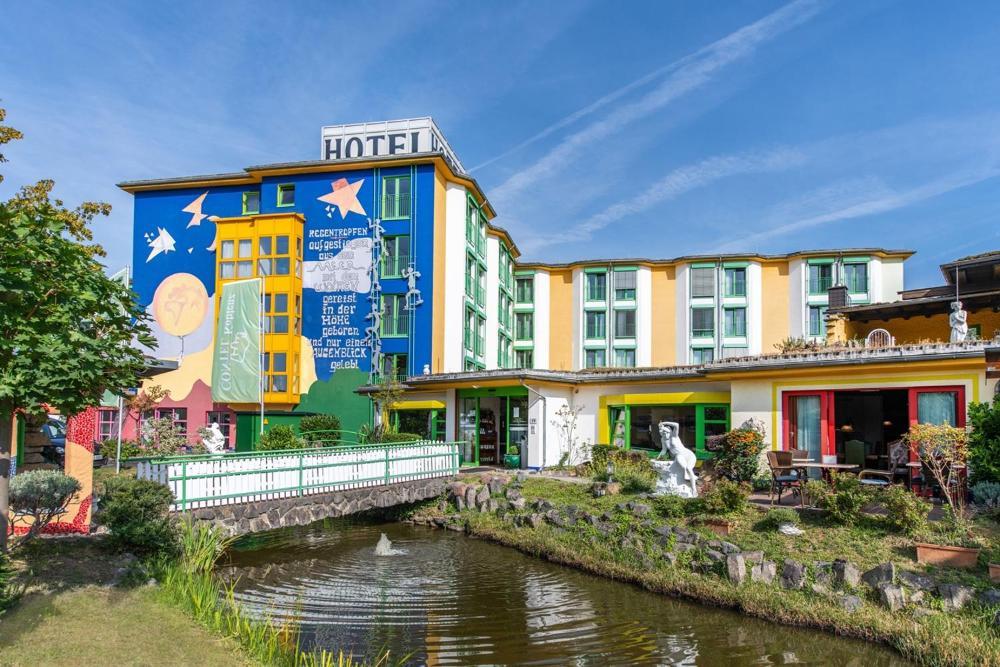 CONTEL Hotel mit Teststation