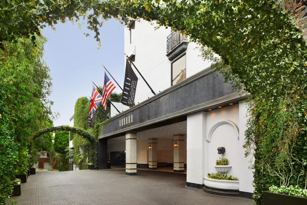 Photo - The London West Hollywood at Beverly Hills