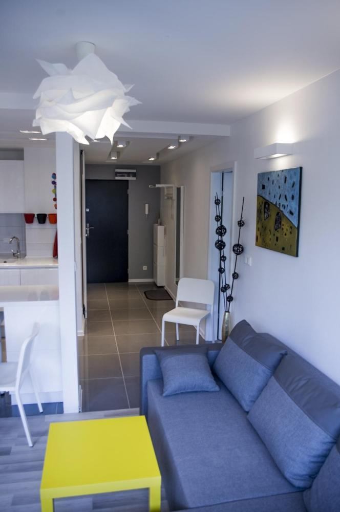 Spokojne Centrum Katowic Prices, photos, reviews, address
