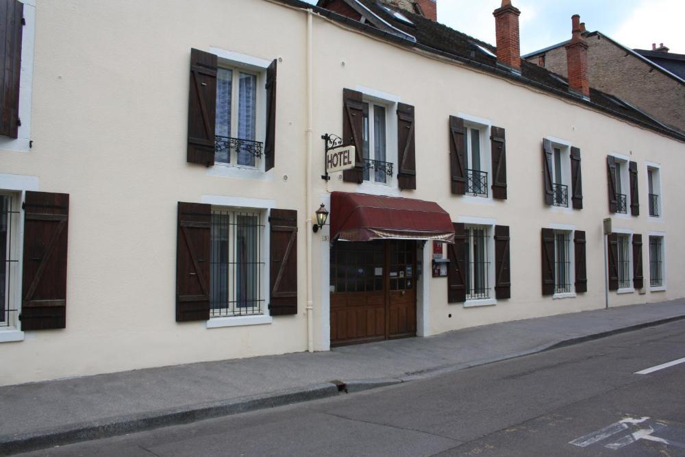 Foto - Hôtel République