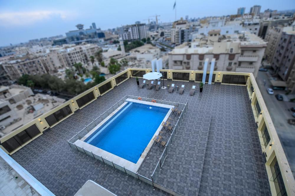 Address Al Hamra Hotel Prices, photos, reviews, address. Saudi Arabia