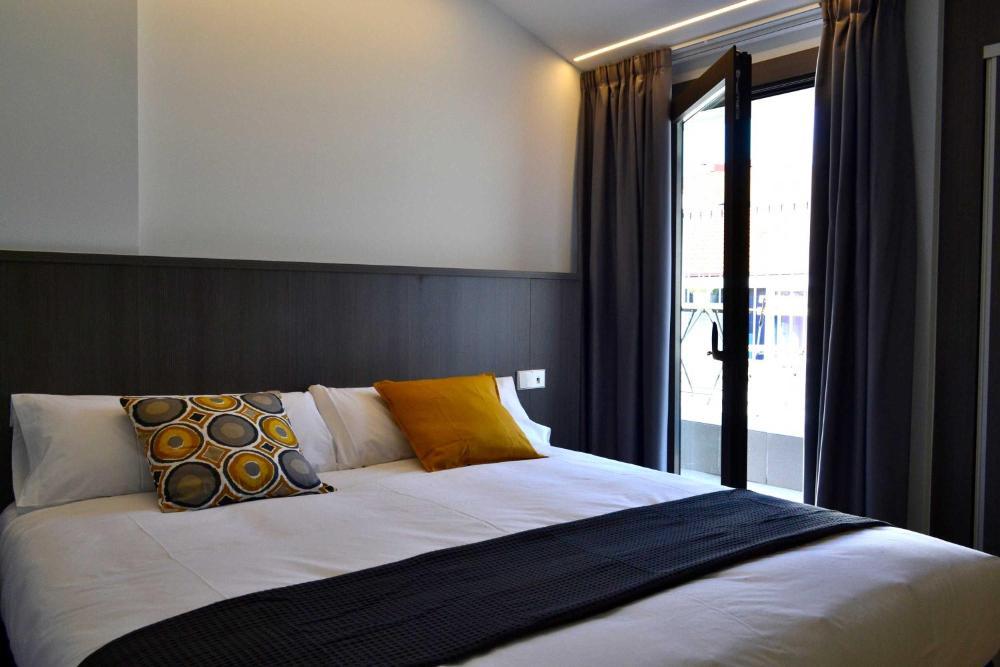 Hotel Alda Estación Ourense