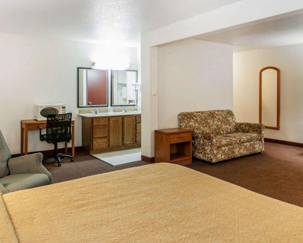 Foto - Quality Inn South