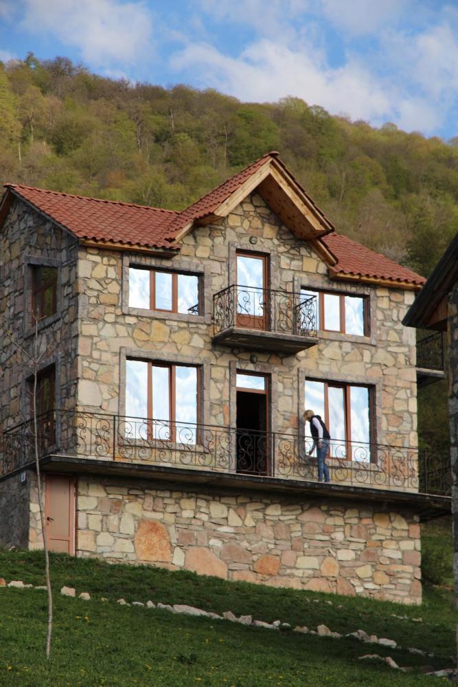 Apaga Resort Prices, photos, reviews, address  Armenia