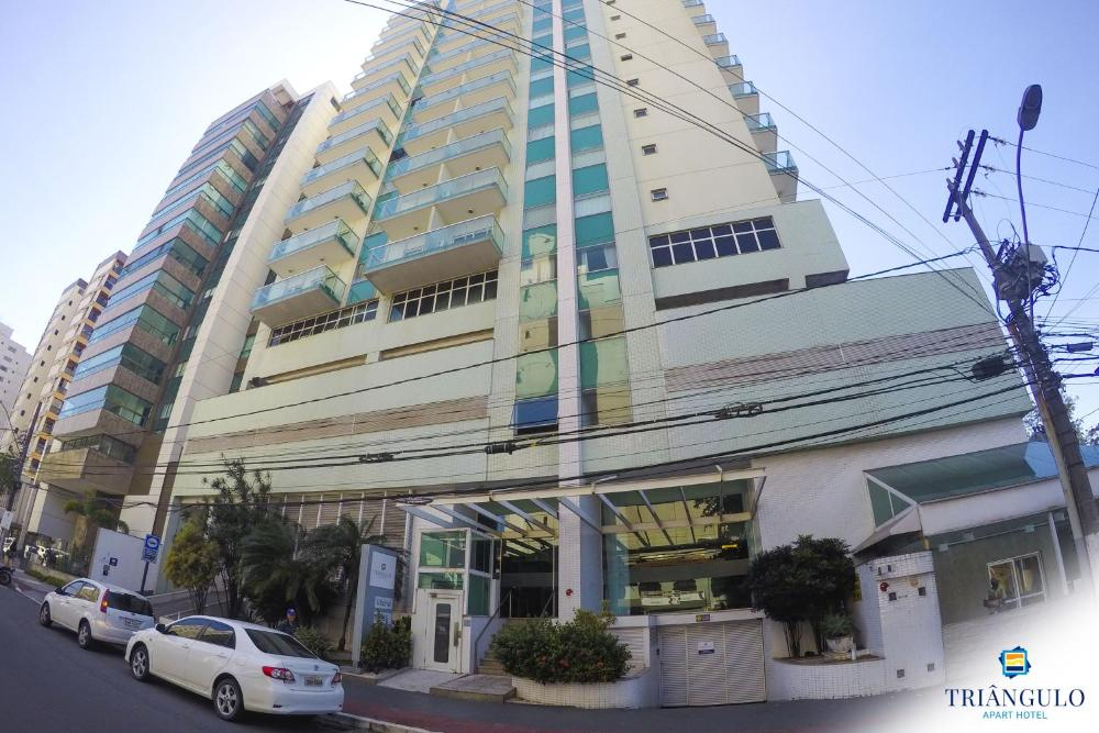 Triângulo Apart Hotel