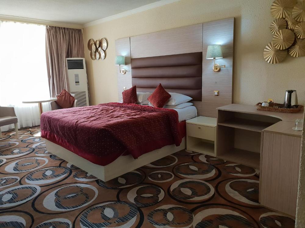 Nicon Luxury Abuja Prices Photos Reviews Address Nigeria