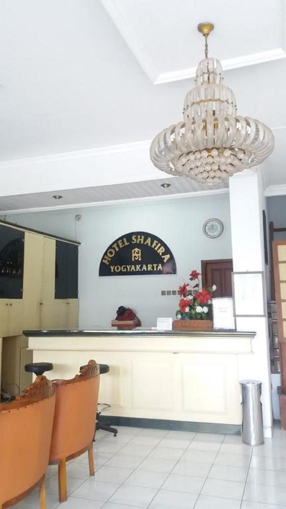 Hotel Shafira Prices Photos Reviews Address Indonesia
