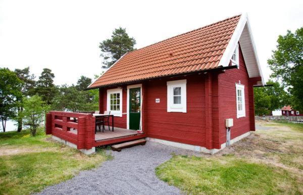 Hyra stuga/semesterhus - Gladhammar Vstrum
