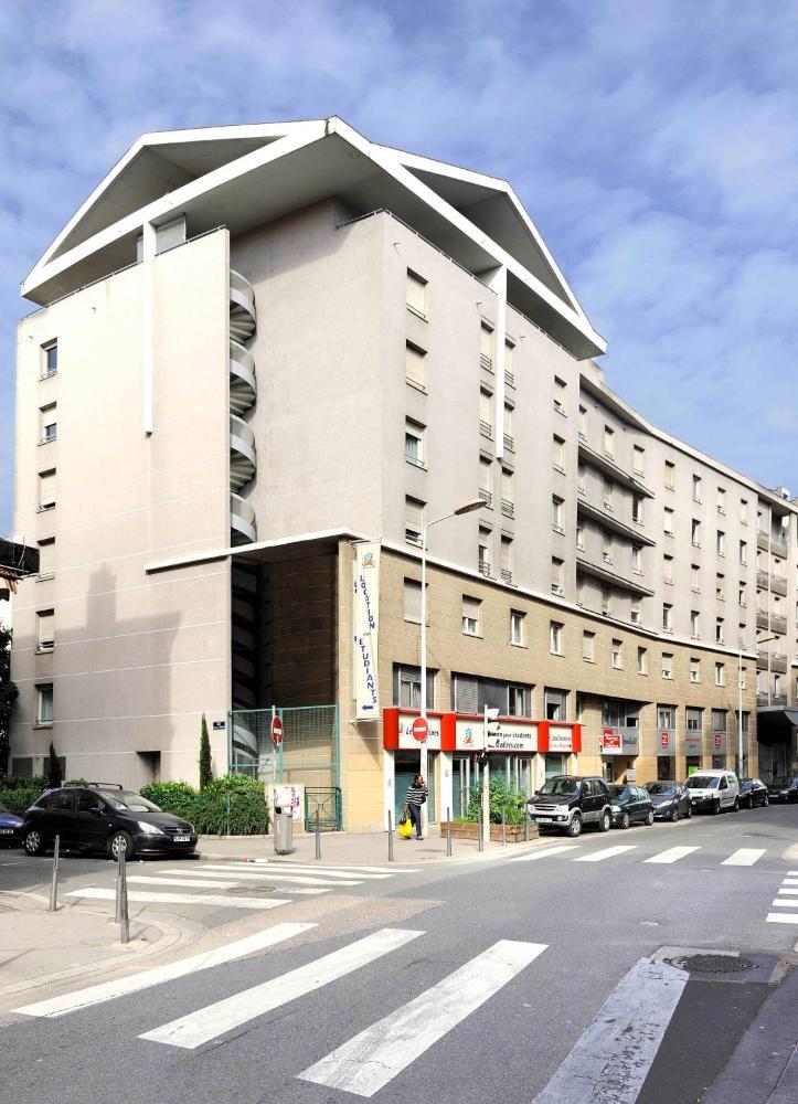 Foto - Séjours & Affaires Lyon Saxe-Gambetta