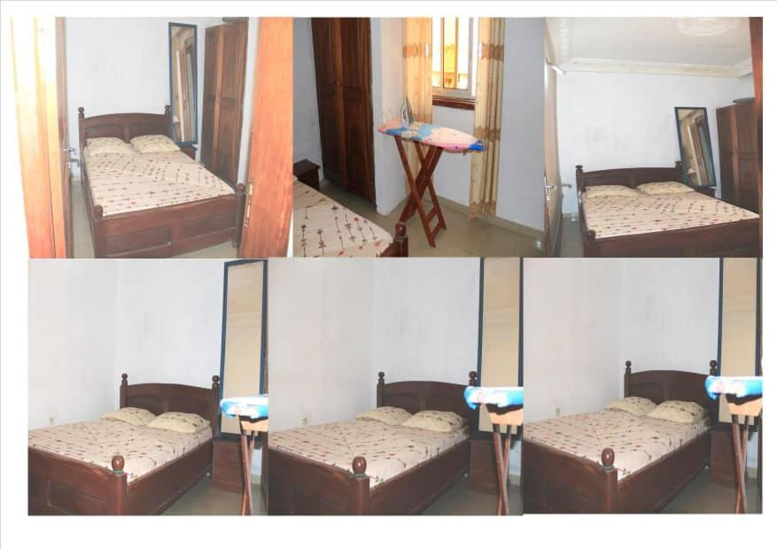 Appartements Meubles D Odza Prices Photos Reviews Address