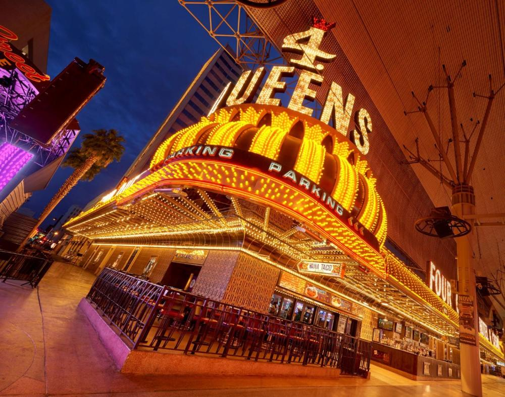 Foto - Four Queens Hotel and Casino