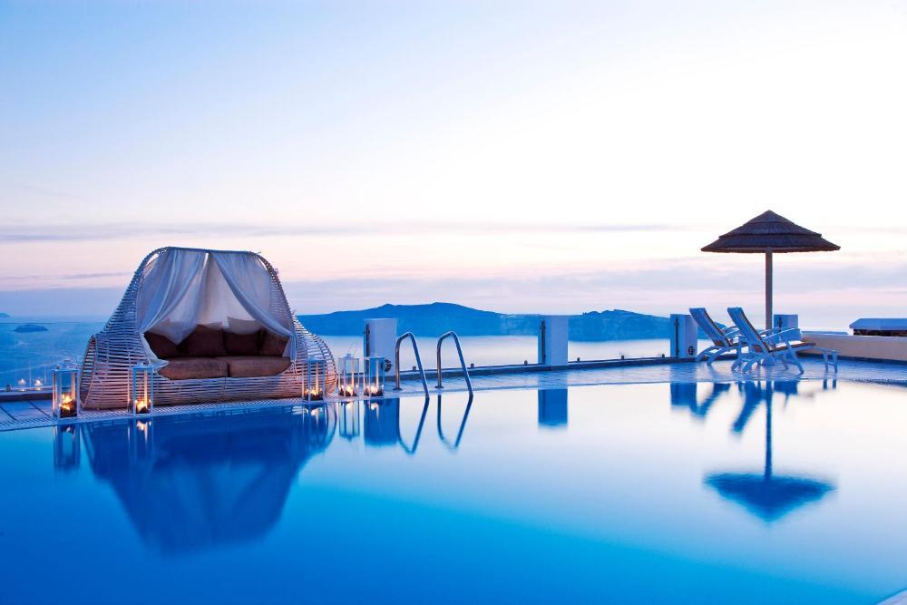 Santorini Princess Spa Hotel